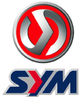 SYM Motorcycle Paints
